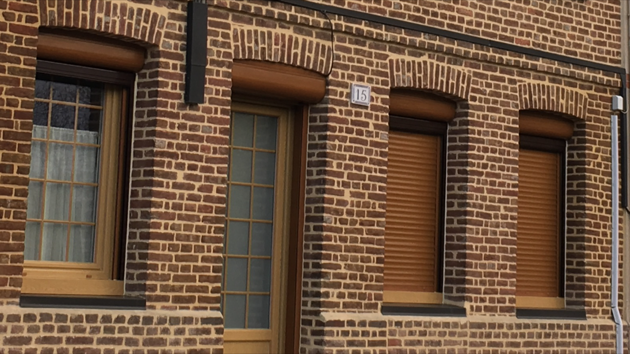 Fourniture et pose de fenêtres en tableau à Oissel (Rouen Sud)