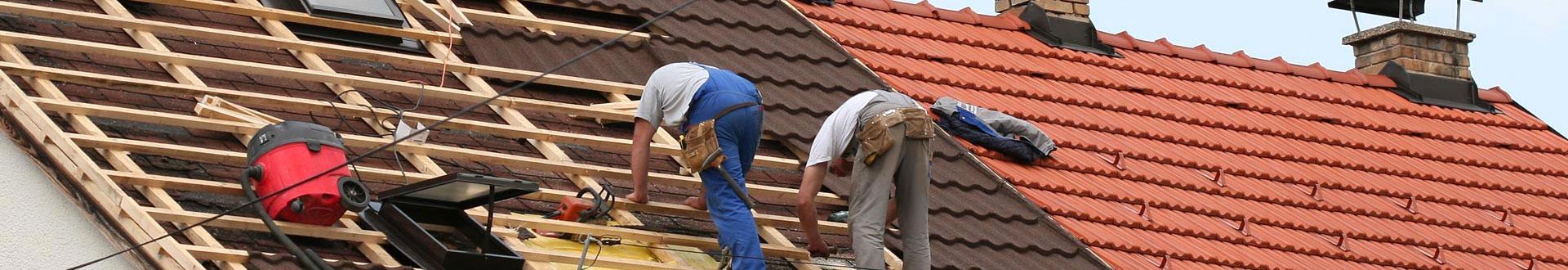 AKI Rénovation • Menuiseries extérieures et couverture