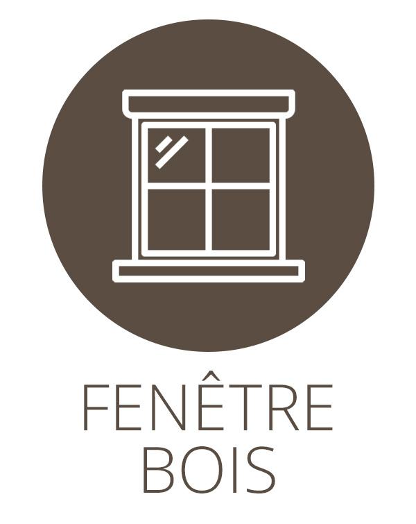 Fenêtres Bois Rouen - Pont de l'arche - Louviers - Evreux