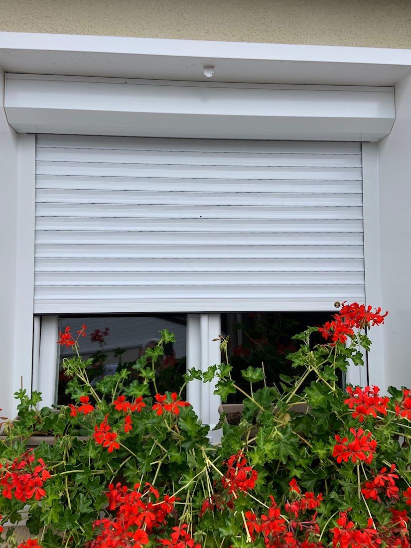 Pose de fenêtres PVC à Pîtres (proximité Rouen)